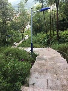 广州市花都区义山公园